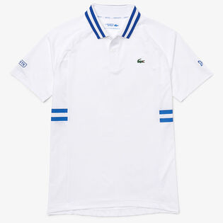 Men's Novak Djokovic Breathable Ultra-Dry Polo