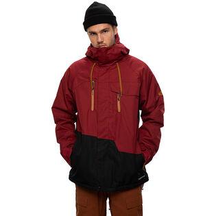 Men's Geo Jacket