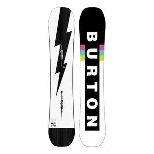 Planche à neige à cambrure Custom [2021]