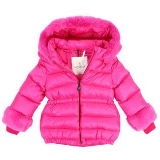 Manteau Atlantique pour bébés filles [12M-3]