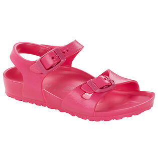 Juniors' [12-3.5] Rio Essentials EVA Sandal