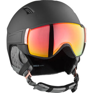 Women's Mirage+ Snow Helmet [2020]