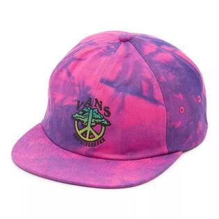 Men's Sk8-Hi Forever Jockey Hat