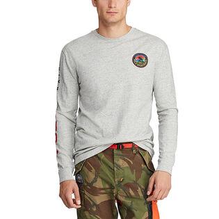 Men's Classic Fit Sportsman T-Shirt