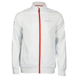 Junior Boys' [8-14] Core Club Jacket