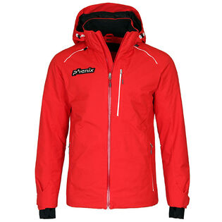 Men's Ski Club Jacket