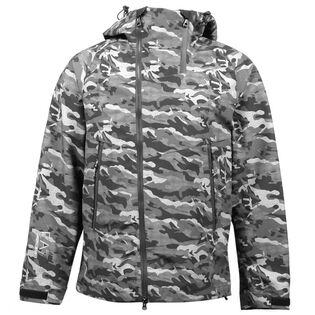 Men's Tech Shell Jacket