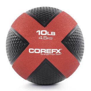 Medicine Ball (10 Lb)