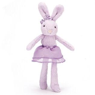 "Tutu Lulu Lilac Bunny (11"")"