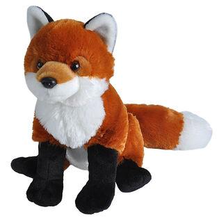 Red Fox Stuffed Animal