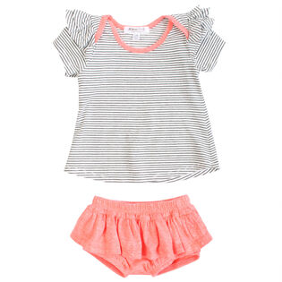 Baby Girls' [3-12M] Bristol Two-Piece Set