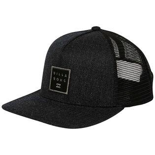 Junior Boys' [8-16] Scope Trucker Hat