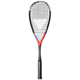 Carboflex X-Speed 135 Squash Racquet