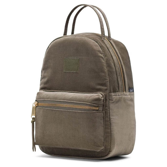 4f818088396 Herschel Supply Corduroy Nova™ Mini Backpack