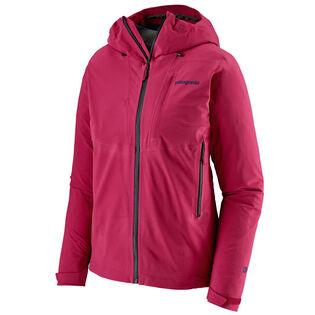 Women's Galvanized Jacket