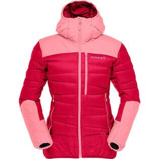 Women's Falketind Down Hood Jacket