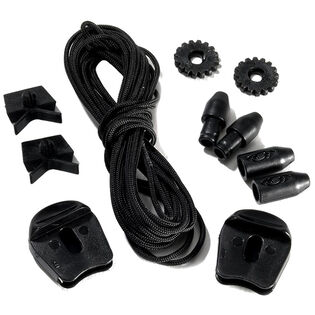 Quicklace Kit [Black]
