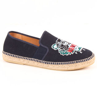 Men's Tiger Espadrille