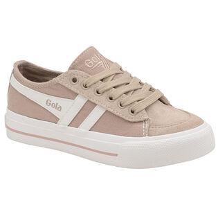 Kids' [11-3] Quota II Plimsoll Sneaker