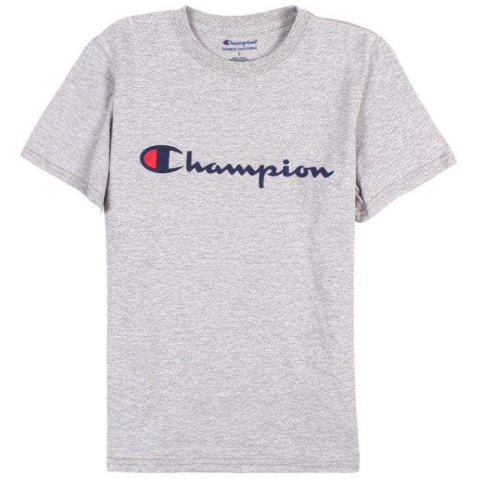 Juniors' [8-16] Heritage Script T-Shirt