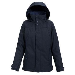Manteau isolé Jet Set pour femmes
