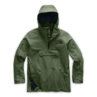 Men's Silvani Anorak Jacket
