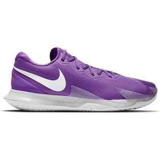 Men's Zoom Vapor Cage 4 Rafa Tennis Shoe