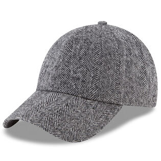 Unisex Herringbone 9Forty® Adjustable Cap