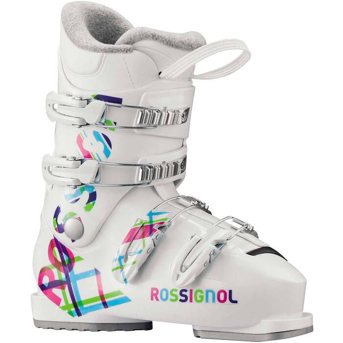 Junior Fun Girl J4 Downhill Boot [2014]
