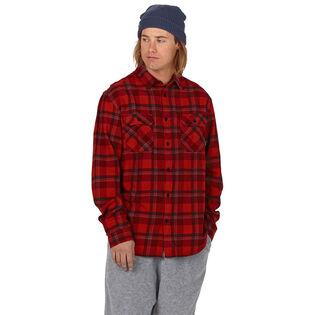 Men's Brighton Flannel Shirt