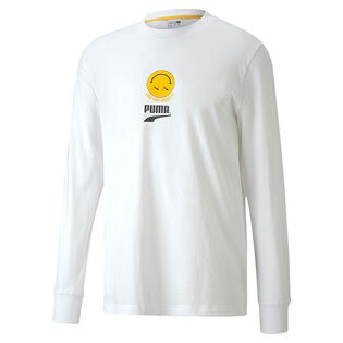 Men's Club Long Sleeve T-Shirt