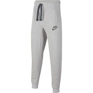 Juniors' [7-16] Sportswear French Terry Pant