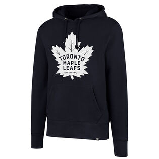 Men's Toronto Maple Leafs Imprint Headline Hoodie