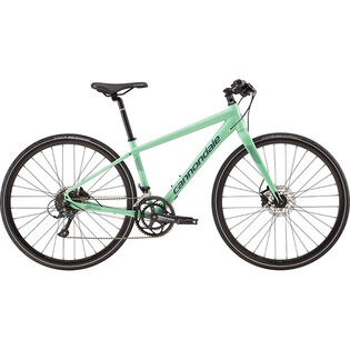 Women's Quick Disc 3 Bike [2019]