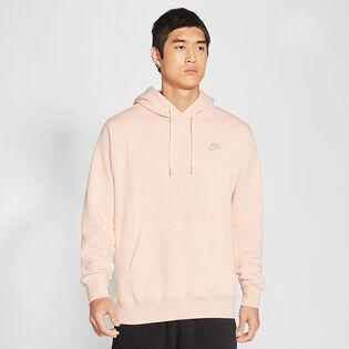 Men's Sportswear Pullover Hoodie