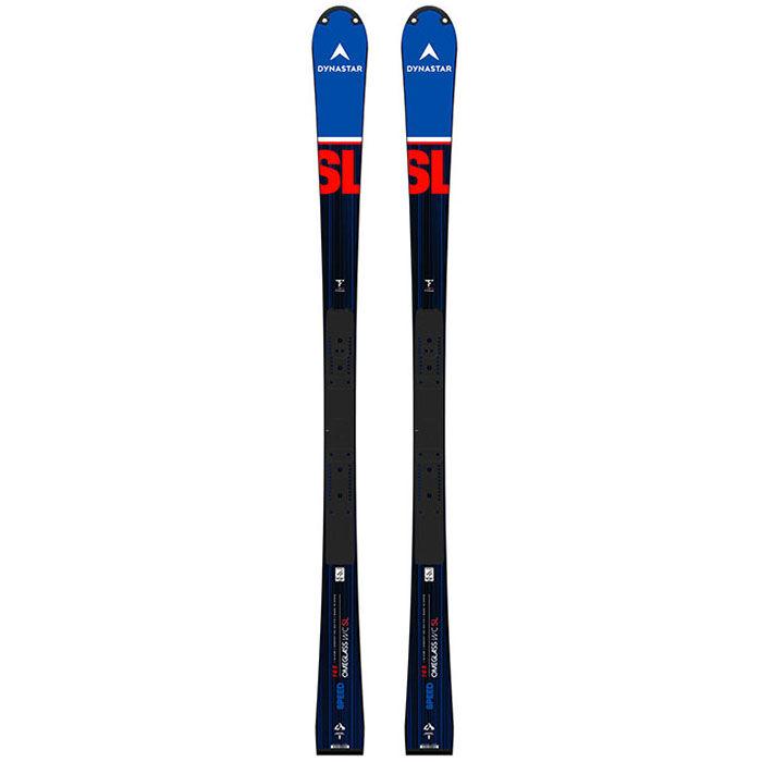 Speed Omeglass WC FIS SL Ski [2021]