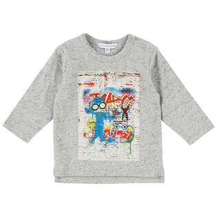 Boys' [12M-3Y] MJ Graphic T-Shirt