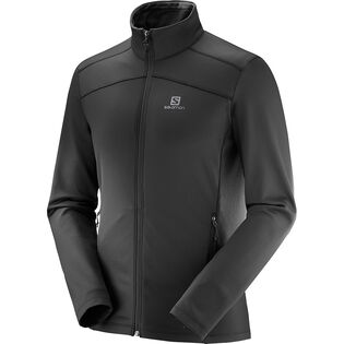 Men's Discovery LT Full-Zip Top