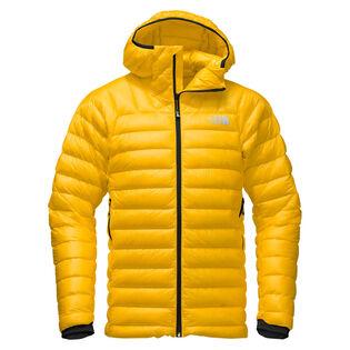 Men's Summit L3 Down Hoodie Jacket