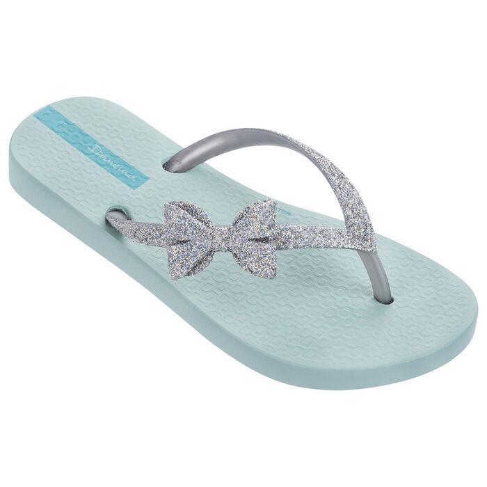 Kids' [9-4] Glitter IV Flip Flop Sandal