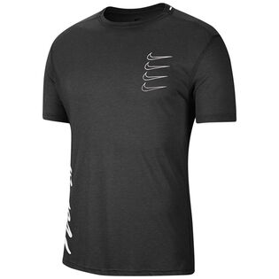 Men's Graphic Training Top