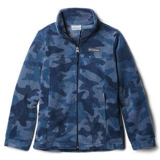 Boys' [2-4] Zing™ III Fleece Jacket