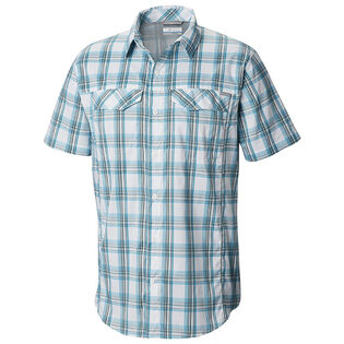 Chemise à carreaux Silver Ridge™ Lite pour hommes
