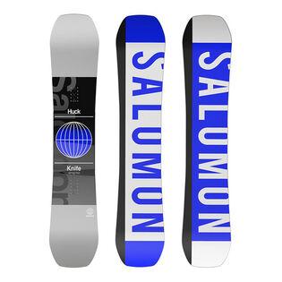 Men's Huck Knife Snowboard [2022]
