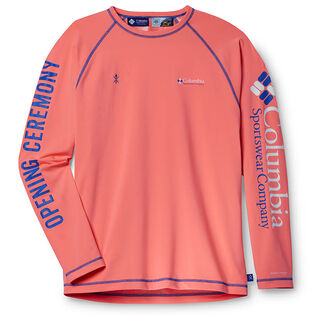 Men's Omni-Heat™ Long Sleeve Top