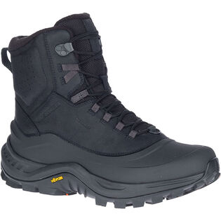 Bottes imperméables Thermo Overlook 2 Mid pour hommes