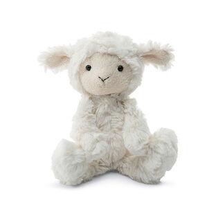"Squiggle Lamb 9"" Plush"