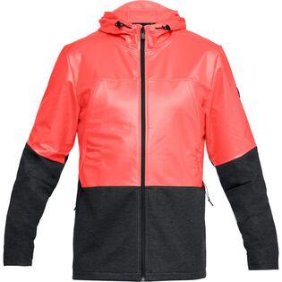 Men's Hybrid Windbreaker Jacket
