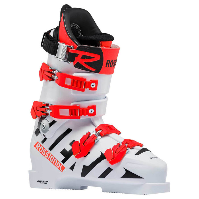 Bottes de ski Hero World Cup SI ZA pour hommes [2019]