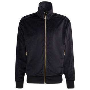 Men's Adicolor Velour Track Jacket